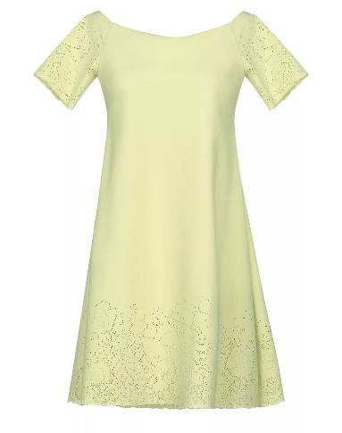 Платье фасона трапеция