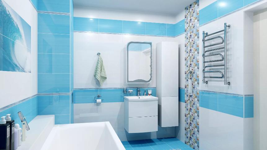 Как обновить межплиточные швы в ванной