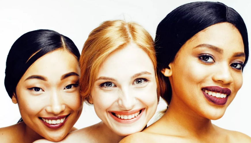 секреты красоты и молодости женщин из различных стран