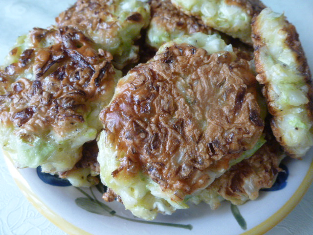 как приготовить вкусные котлеты из капусты
