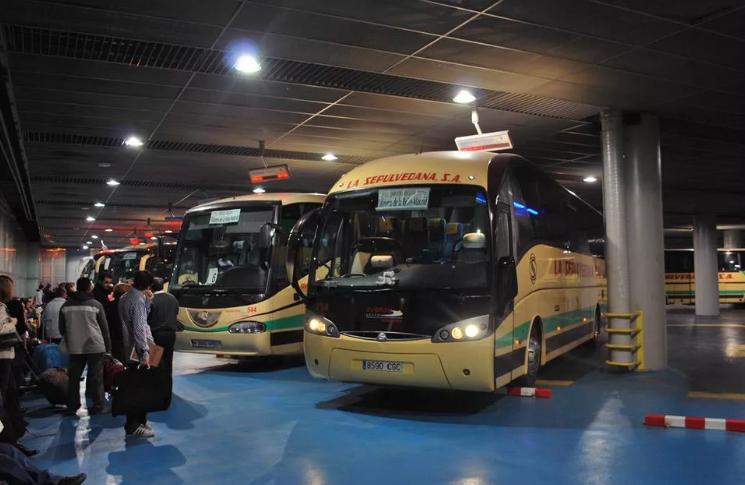купить билет на автобус онлайн