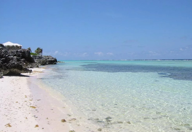 отдых каймановы острова