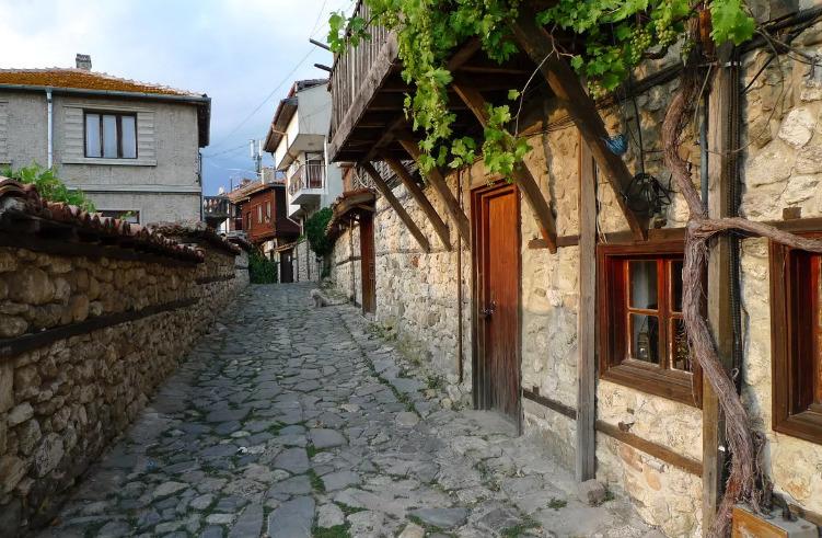 старый несерб болгария