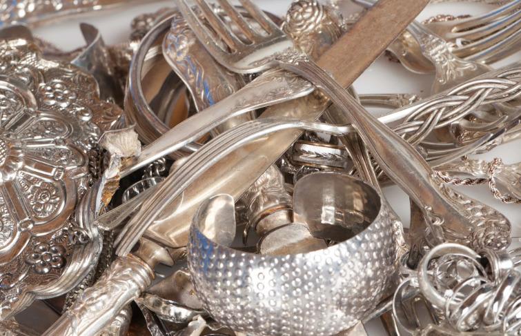 полезные свойства серебра