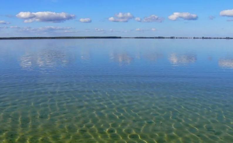 шацкие озера на украине
