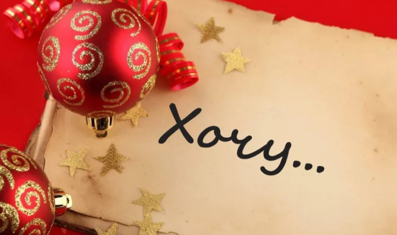 Новогодние желания как правильно формулировать