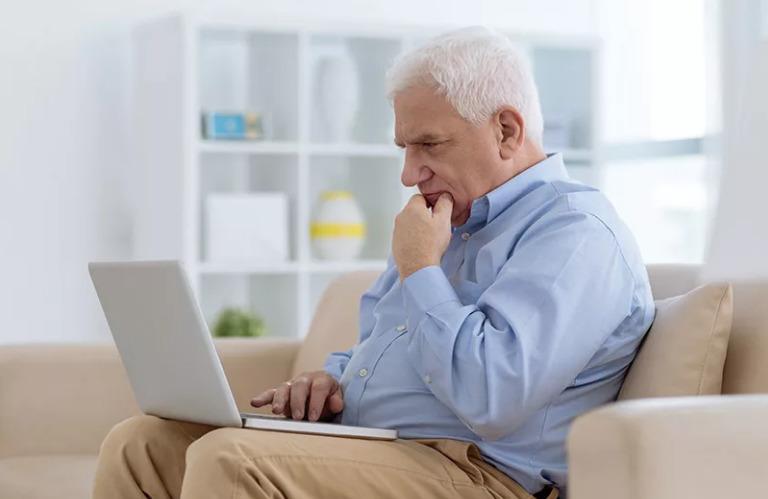 Жизнь на пенсии только начинается