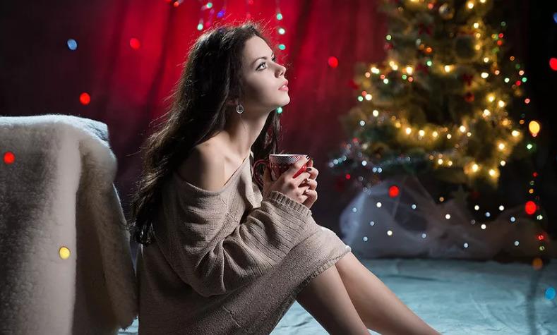 Как правильно формулировать Новогодние желания