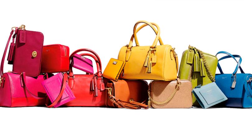 Как выбрать сумку по типу фигуры