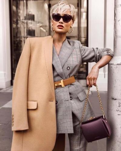 Правила одежды для женщин