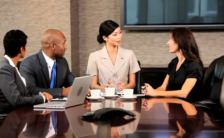 Как построить карьеру женщине советы