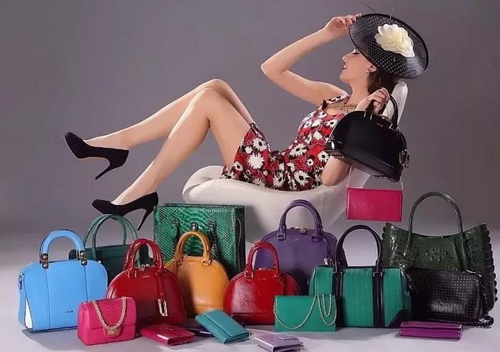 Как подобрать сумку по типу игуры