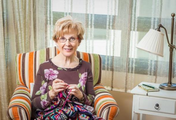 Чем заняться на пенсии