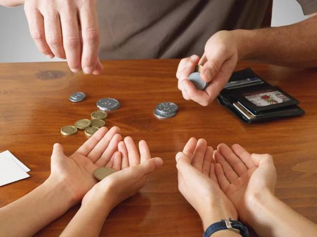 Как управлять семейным бюджетом