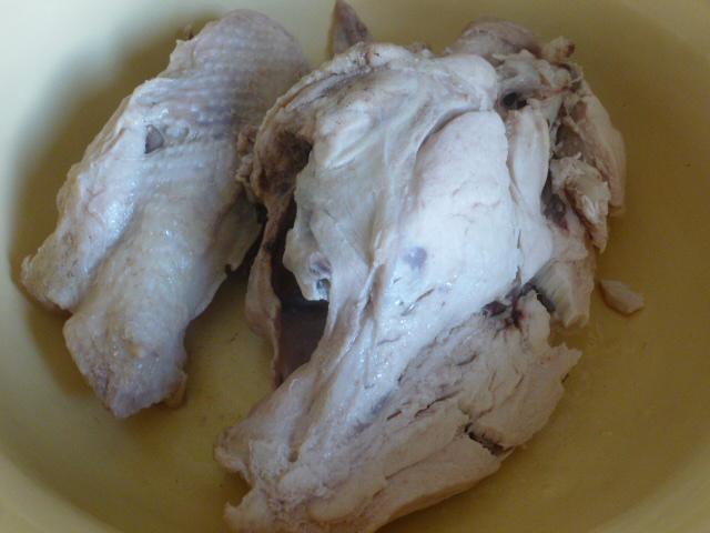 Рассольник с рисом и курицей пошаговый рецепт