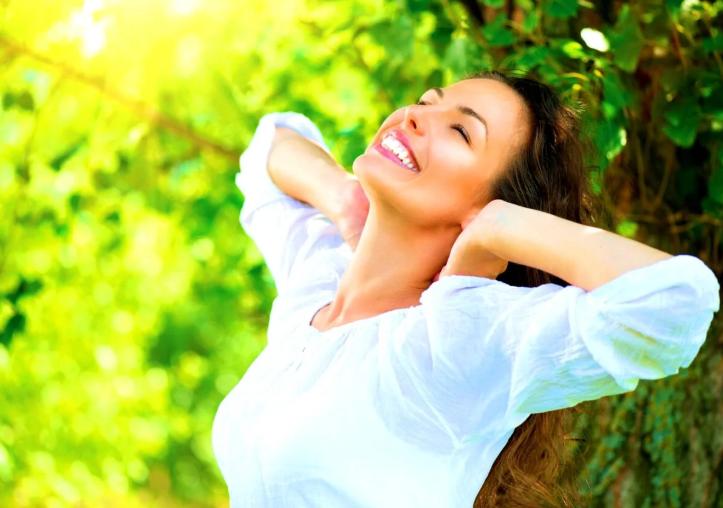 Правила спокойной жизни для женщин
