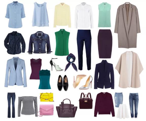Как разнообразить женский гардероб
