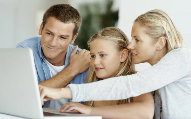 Помогаем ребенку выбрать профессию