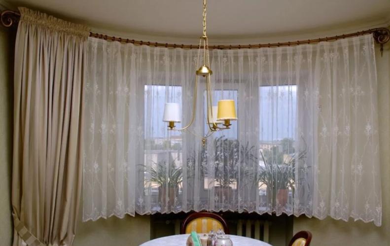 Как стирать шторы и тюль рекомендации