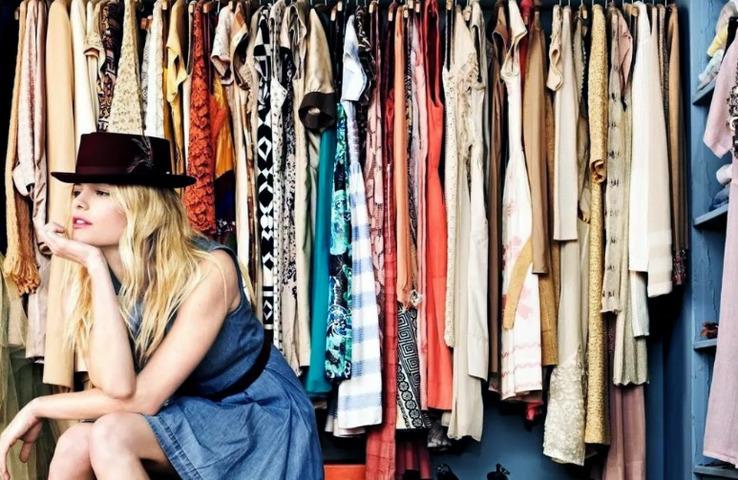 Шкаф полный одежды