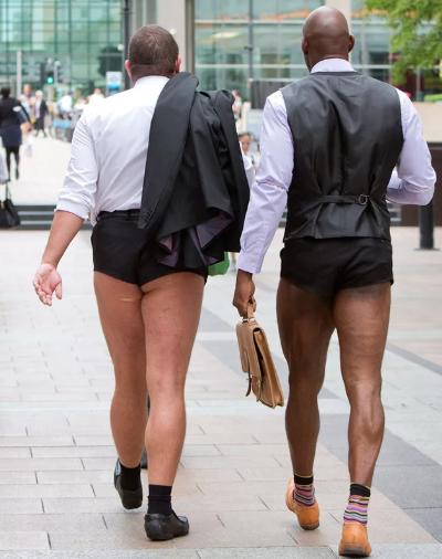 10 ошибок мужского гардероба