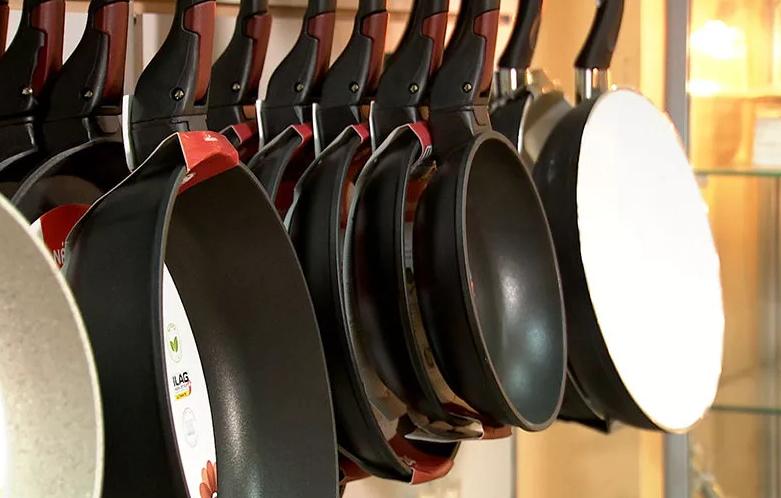 Выбираем сковороду практические советы