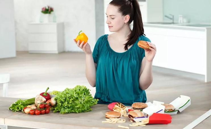 Интуитивное питание 8 основных принципов
