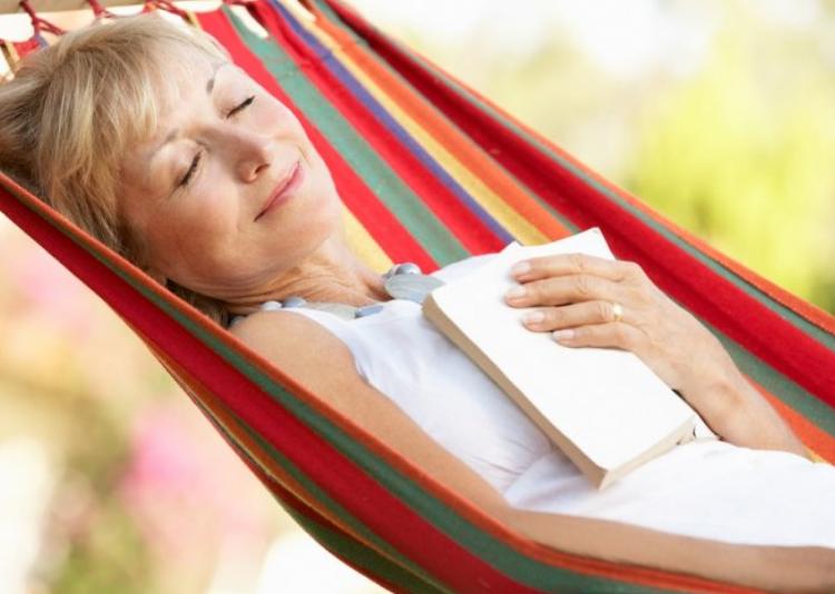 Как научиться отдыхать советы