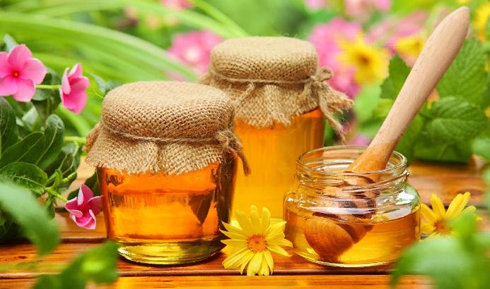 Мед для лица в домашних условиях