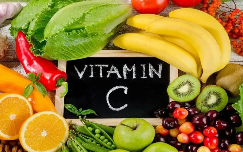 Витамин C - аскорбиновая кислота