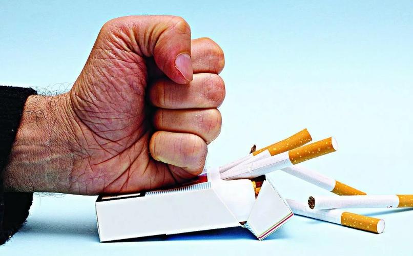 Как бросить курить - способы и советы