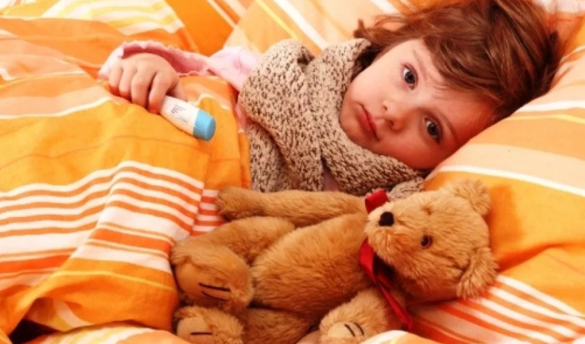 Ларингит у детей симптомы и лечение