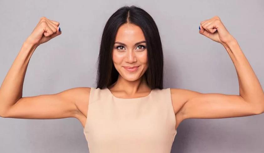 Как женщине повысить самооценку советы