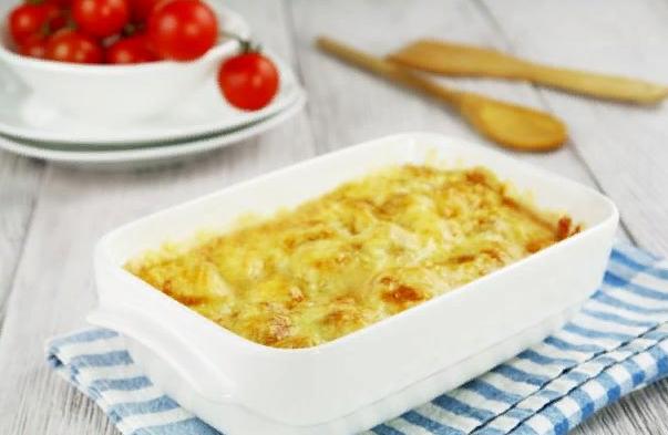 Необычные блюда из обычных продуктов белокочанная капуста с сыром