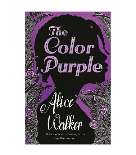 Элис Уокер «Цвет пурпурный»