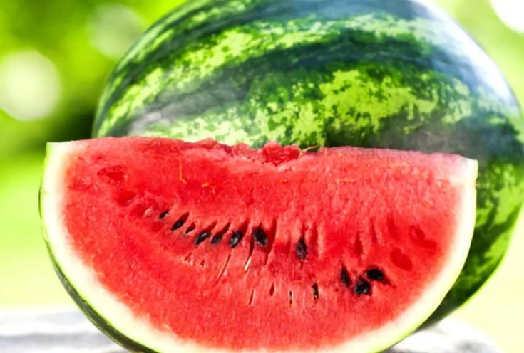 Арбуз полезные свойства для организма