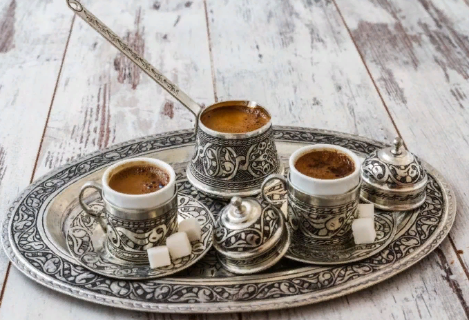 Как выбрать турку для варки кофе
