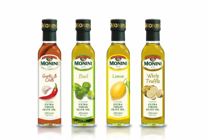 Какое оливковое масло лучше Monini