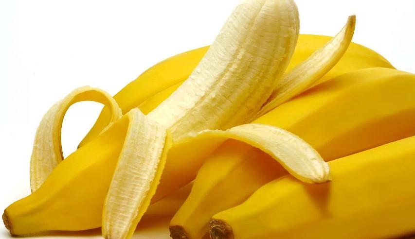 Полезна ли кожура бананов