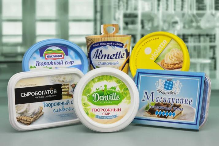 Творожный сыр какой лучше и вкуснее