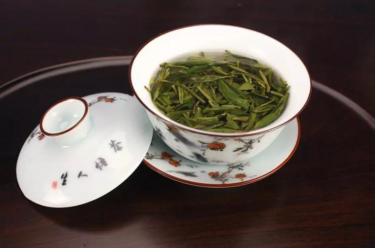 Чай Си ху Лун Цзин