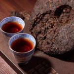 Полезные свойства чая Пуэр для организма
