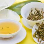 Желтый чай — элитный китайский напиток