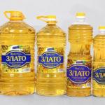 Растительное масло — виды и полезные свойства