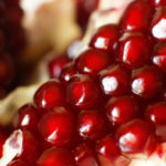 Гранат — польза, витамины, калорийность