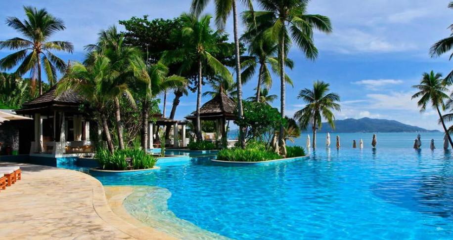 Остров Самуи отели