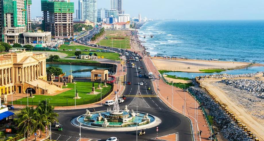 Остров Шри Ланка столица фото