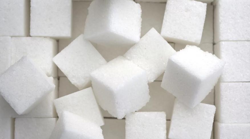 Сахар польза