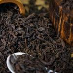 Чай — история, сбор и заваривание