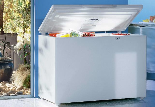 Как выбрать морозильный ларь для дома